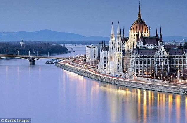 Rent A Car Budapest To Zagreb