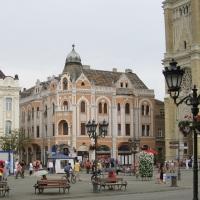Novi Sad Center