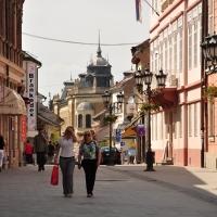 Novi Sad Streets